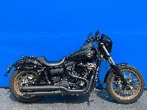 Motorrad kaufen Occasion HARLEY-DAVIDSON FXDLS 1801 Dyna Low Rider S (custom)
