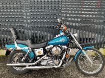 Töff kaufen HARLEY-DAVIDSON FXDWG 1340 Dyna Wide Glide Custom