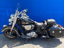 Acheter une moto Occasions INDIAN Springfield (custom)
