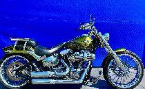 Töff kaufen HARLEY-DAVIDSON FXSBSE 1801 CVO Breakout ABS Custom