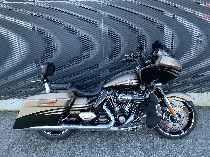 Töff kaufen HARLEY-DAVIDSON FLTRXSE2 1801 CVO Road Glide Custom ABS Touring