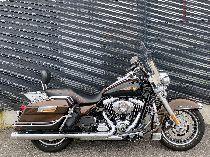 Motorrad kaufen Occasion HARLEY-DAVIDSON FLHR 1690 Road King Anniv. ABS (touring)