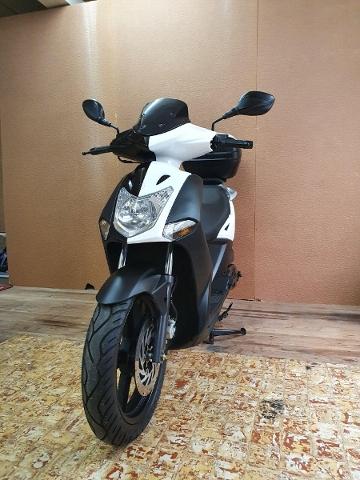 Motorrad kaufen KYMCO Agility 125 Occasion