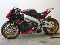 Motorrad kaufen Occasion APRILIA RSV 4 1000 Factory (sport)