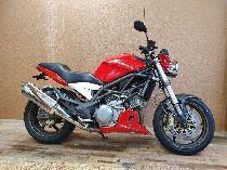 Motorrad kaufen Occasion CAGIVA Raptor 1000 (naked)