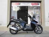 Motorrad kaufen Vorführmodell GENERIC Zion 125 (roller)