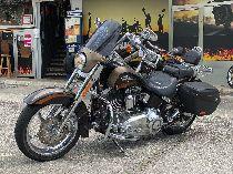 Acheter moto HARLEY-DAVIDSON FLSTSE2 CVO 1801 Softail Convertible Custom