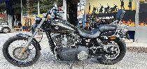 Töff kaufen HARLEY-DAVIDSON FXDWG 1690 Dyna Wide Glide ABS Custom
