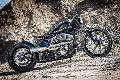 HARLEY-DAVIDSON FXS 1585 Softail Blackline ABS Occasion