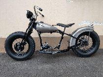 Acheter moto HARLEY-DAVIDSON WL Bobber 1 Indifférent