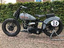 Acheter moto HARLEY-DAVIDSON R Bobber-Beachracer Indifférent
