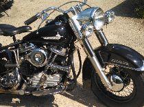 Acheter moto HARLEY-DAVIDSON FLH Panhead Indifférent