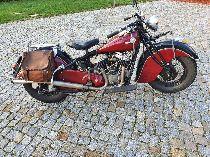 Motorrad kaufen Oldtimer INDIAN Chief