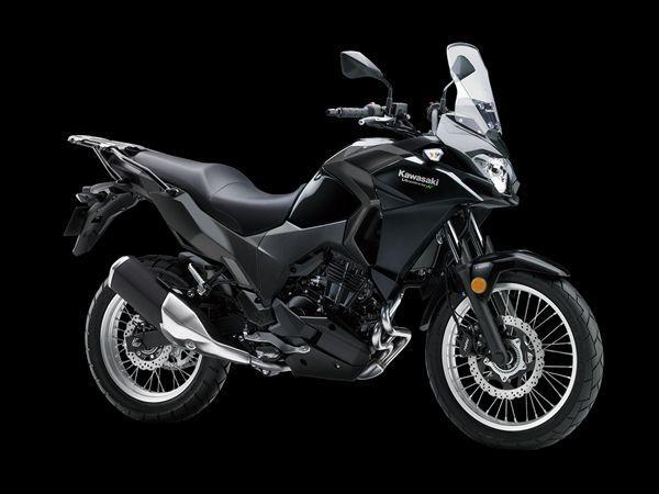 Motorrad kaufen KAWASAKI Versys-X 300 Occasion