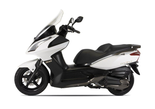Motorrad kaufen KYMCO Downtown 300 ABS Occasion
