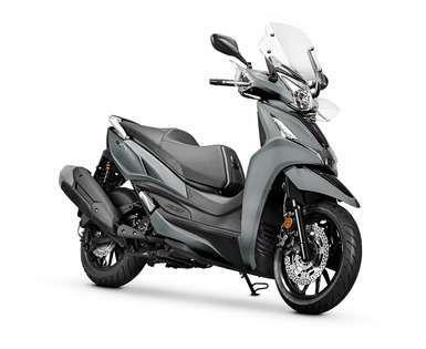 Motorrad kaufen KYMCO Agility 300 Neufahrzeug