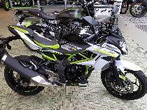 Acheter une moto Occasions KAWASAKI Z 125 (naked)