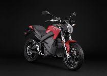 Motorrad kaufen Occasion ZERO SR ZF 13.0 (naked)