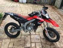 Motorrad kaufen Occasion APRILIA SX 50 (enduro)