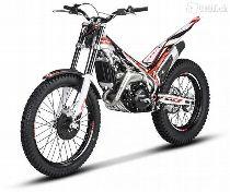 Motorrad kaufen Occasion BETA Evo 2T 300 (trial)