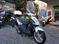 Motorrad kaufen Occasion KYMCO Agility 200 (roller)