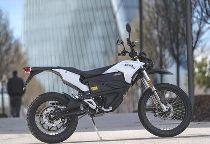 Motorrad kaufen Occasion ZERO FX (S) ZF 6.5 (naked)