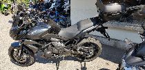 Motorrad kaufen Occasion KAWASAKI Versys 650 ABS (enduro)