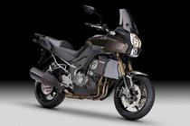 Motorrad kaufen Vorführmodell KAWASAKI Versys 1000 ABS (enduro)