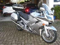 Motorrad kaufen Occasion YAMAHA FJR 1300 A ABS (touring)