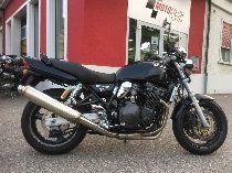 Motorrad kaufen Occasion SUZUKI GSX 750 Inazuma (touring)