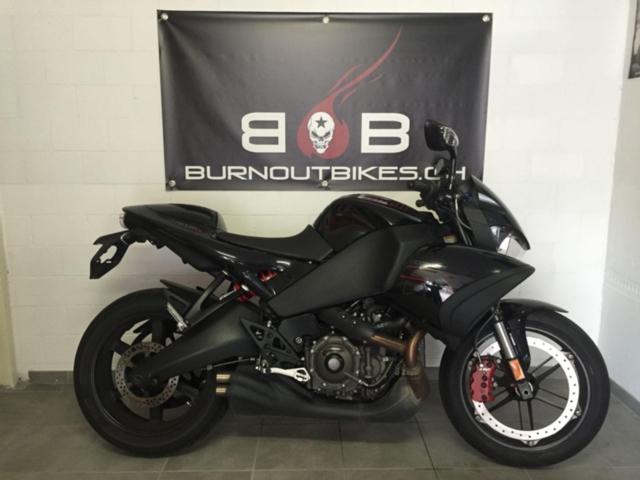 Motorrad kaufen BUELL 1125 CR Occasion