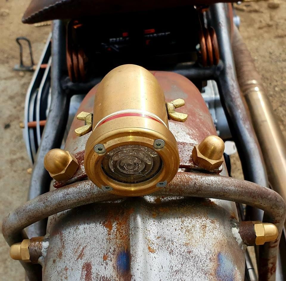 Motorrad Occasion kaufen HARLEY-DAVIDSON Spezial TGS MOTORCYCLES ...