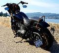 HARLEY-DAVIDSON FXDLS 1801 Dyna Low Rider S Occasion