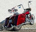 HARLEY-DAVIDSON FLHRSE5 CVO 1801 Road King ABS CHICANO BAGGER Occasion