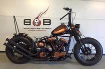 Motorrad kaufen Oldtimer HARLEY-DAVIDSON FL 1200 (touring)