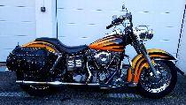 Motorrad kaufen Oldtimer HARLEY-DAVIDSON FLHF