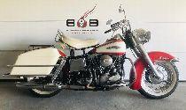 Motorrad kaufen Oldtimer HARLEY-DAVIDSON EARLY SHOVEL