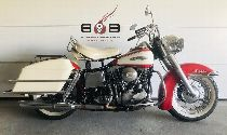 Motorrad kaufen Oldtimer HARLEY-DAVIDSON EARLY SHOVEL (touring)