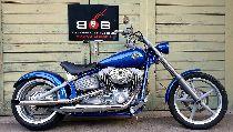 Motorrad kaufen Occasion HARLEY-DAVIDSON FXCW 1584 Softail Rocker (custom)