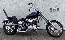 Motorrad kaufen Oldtimer HARLEY-DAVIDSON PANHEAD FL