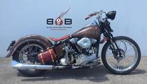 Motorrad kaufen Oldtimer HARLEY-DAVIDSON FL 1200