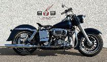 Motorrad kaufen Occasion HARLEY-DAVIDSON andere/autre (touring)