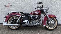Motorrad kaufen Oldtimer HARLEY-DAVIDSON SHOVELHEAD FLH (touring)