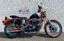 Motorrad kaufen Oldtimer HARLEY-DAVIDSON XLS 1000
