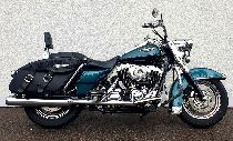 Töff kaufen HARLEY-DAVIDSON FLHRCI 1450 Road King Classic Touring