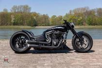 Motorrad kaufen Vorführmodell WALZ HARDCORE Alle (custom)
