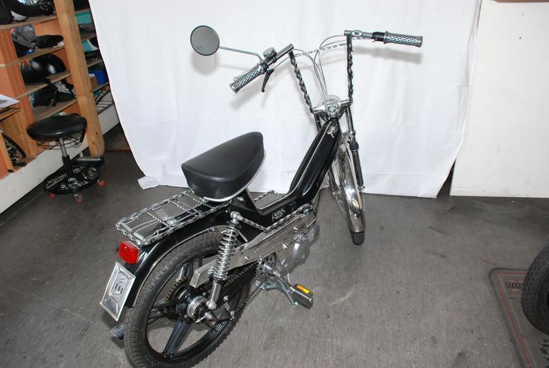motorrad occasion kaufen puch maxi s motofloh gmbh basel. Black Bedroom Furniture Sets. Home Design Ideas