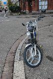 Motorrad kaufen Occasion PONY GTX (mofa)