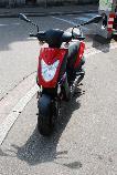 Motorrad kaufen Occasion KYMCO Agility 50 (roller)