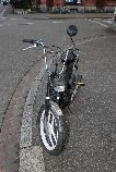 Motorrad kaufen Occasion PONY GP 40 Kat/Wa (mofa)